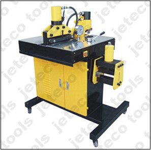 DHY-200 Hydraulic busbar machine