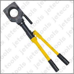 CPC series hydraulic cable cutter