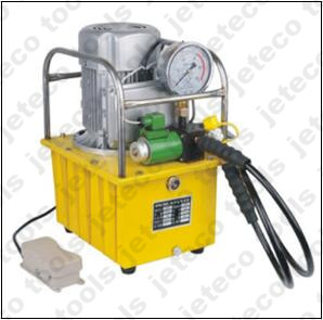 GYB-700A electric hydraulic pump